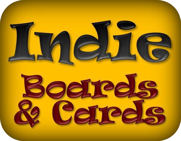 IBC (Indie Board and Card)